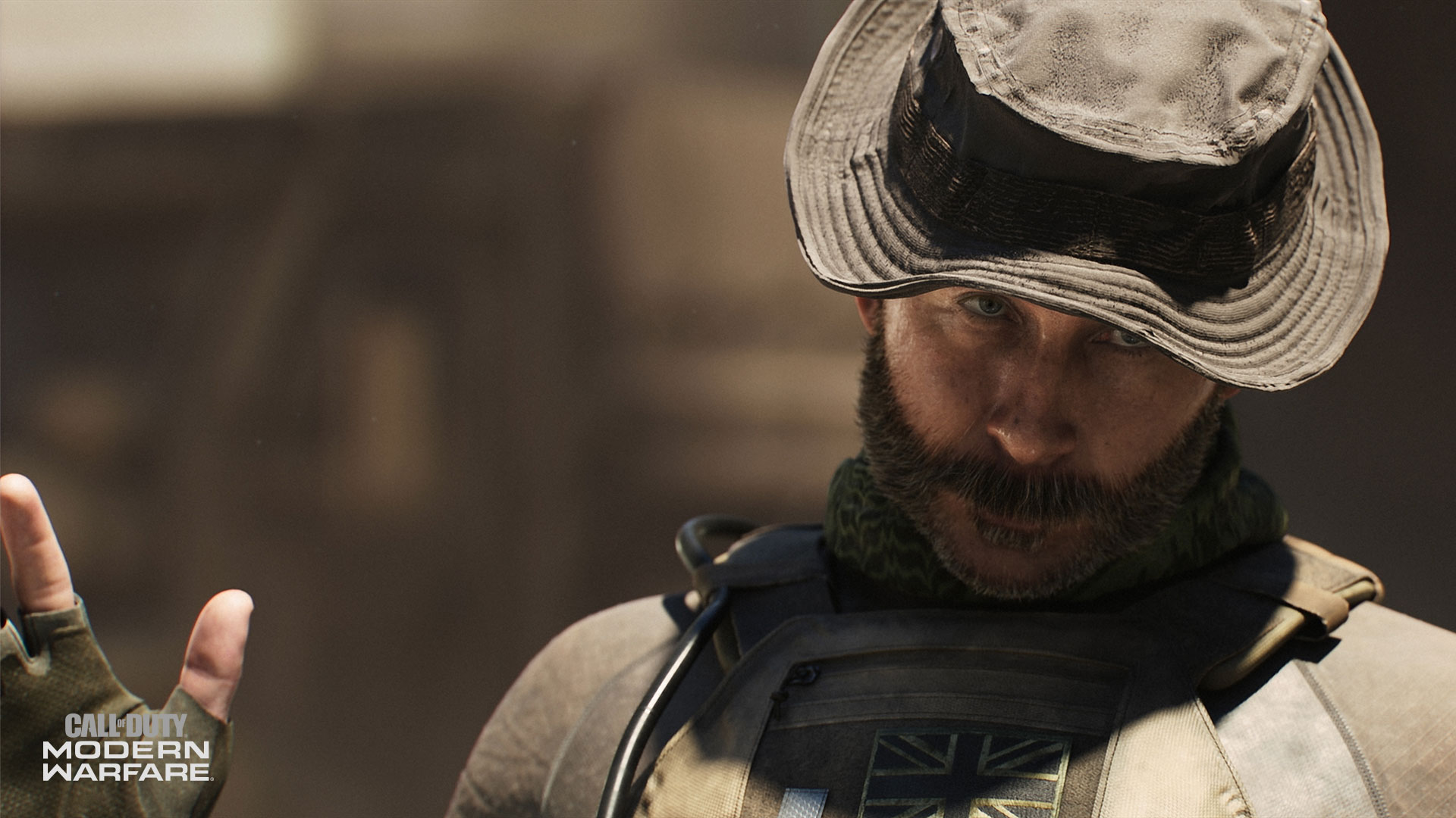 Command The Field Of Battle With Captain Price Available In The Season Four Battle Pass