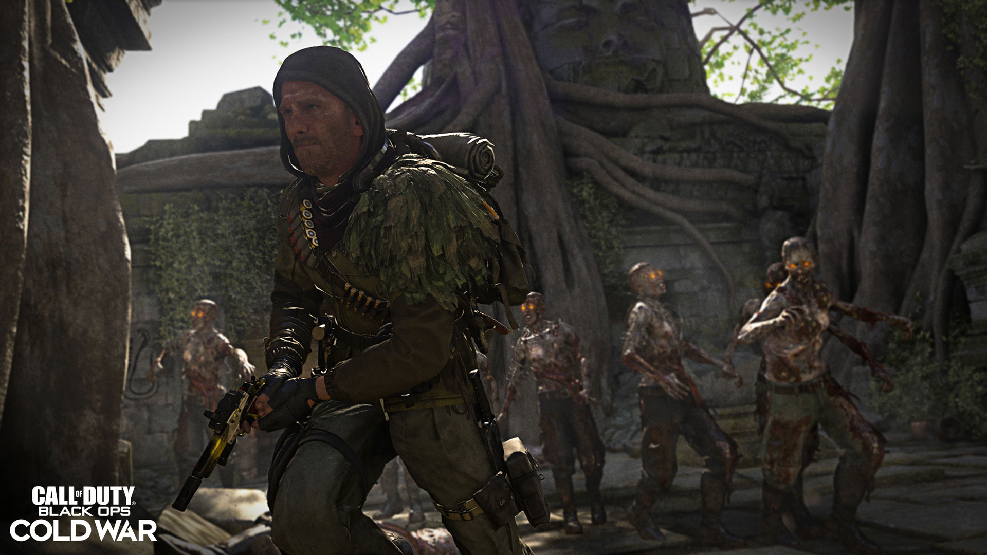 is cold war zombies free for everyone