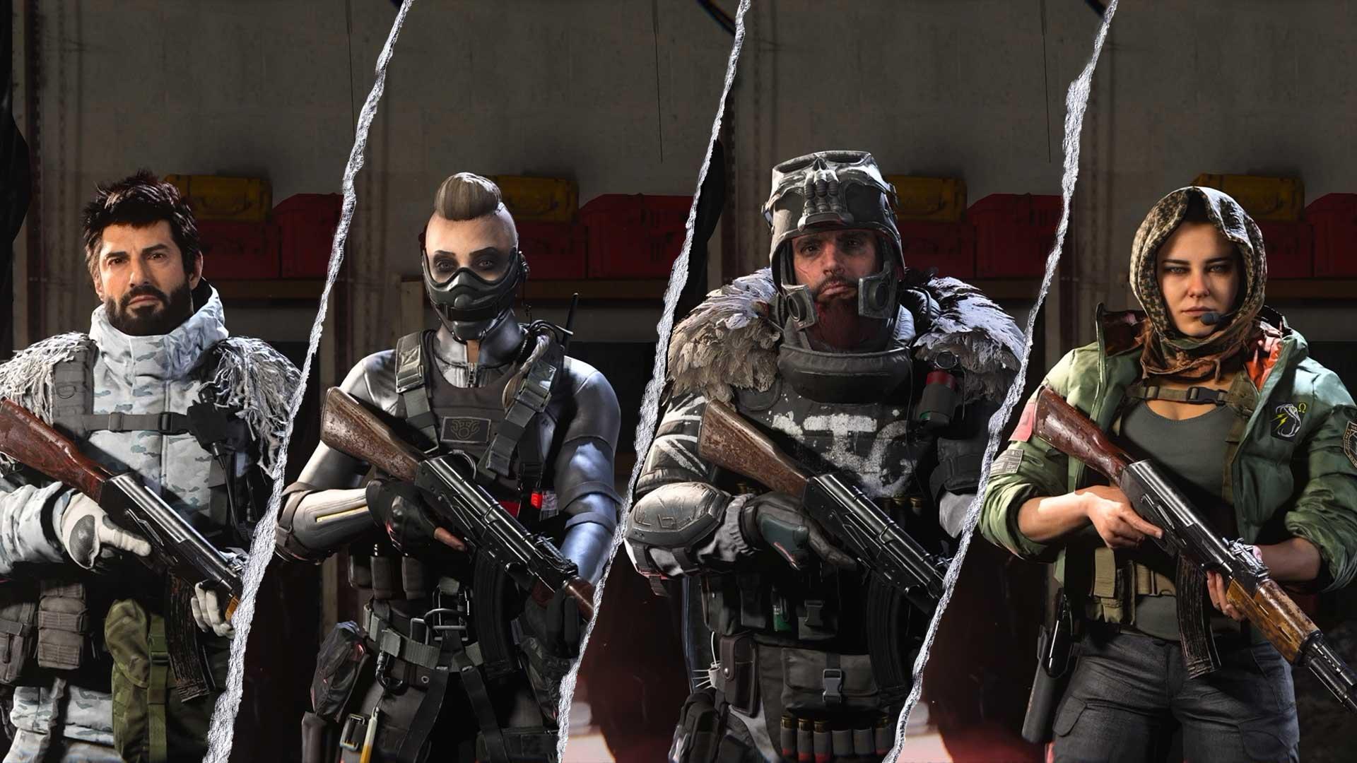 Operator Callouts