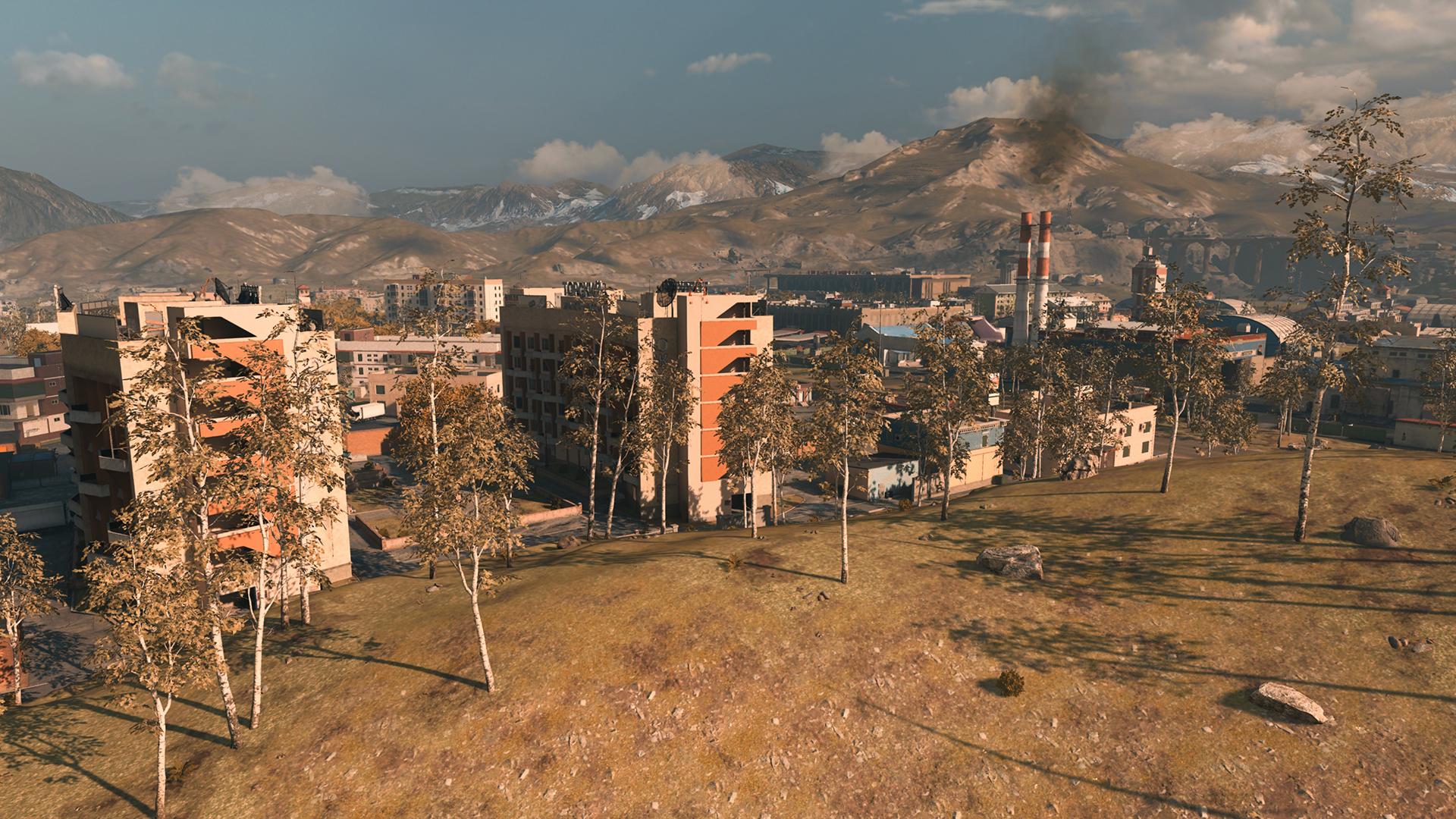 Beech Tree Hill: A Hidden Gem Near Torsk Bloc