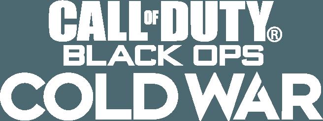 Call of Duty Blackops Cold War
