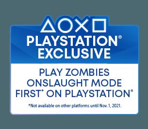 Playstation exclusive badge