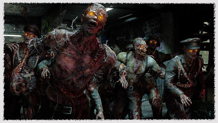 Zombies Crank